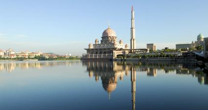 Formula-E-eprix-Malaysia